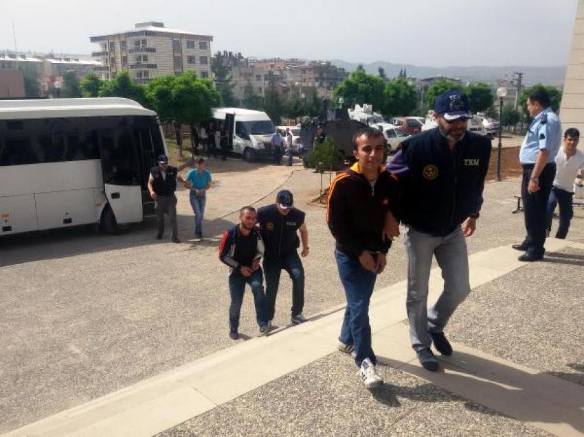 YDG-H operasyonu: 13 tutuklama
