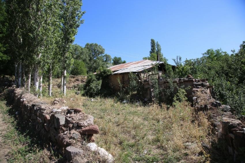 Muhsin Yazıcıoğlu'nun doğup büyüdüğü ev müze olacak