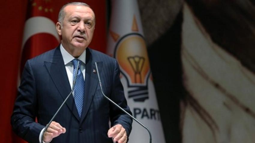 Cumhurbaşkanı Erdoğan uyardı ama onlar kesti!