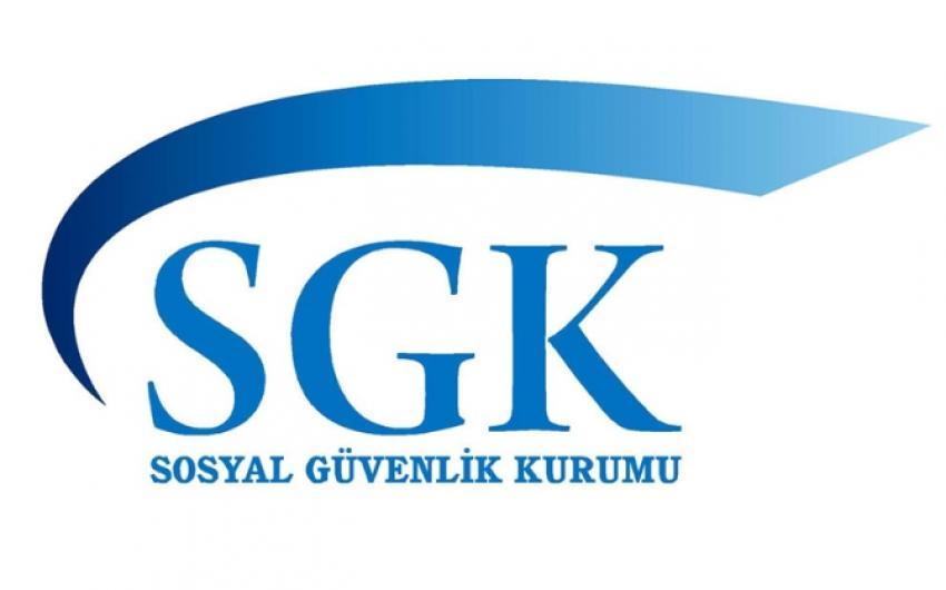 Dikkat! SGK'dan önemli uyarı