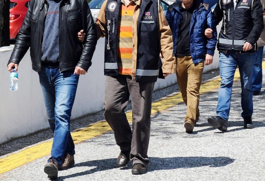 Bursa'da FETÖ operasyonu: 14 gözaltı