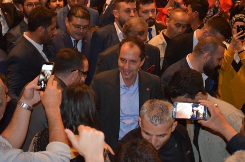 """Erbakan, """"Devletimizin ve Mehmetçiğin sonuna kadar arkasında durduk"""""""