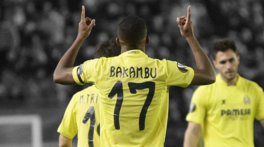 """Bakambu """"Bursaspor kariyerim daha bitmedi"""""""