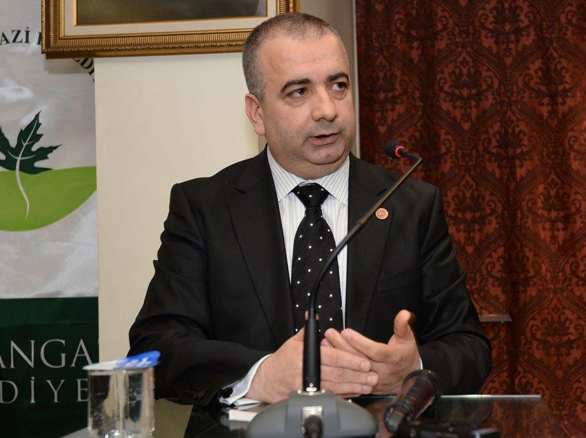 MHP'li Aydın, ne için vize uygulaması istiyor?