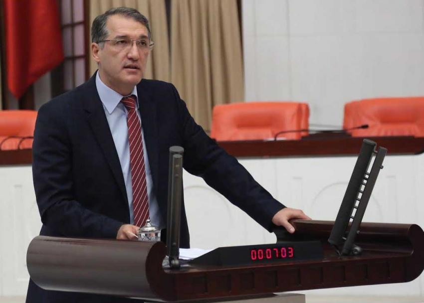 Bursa Milletvekili İrgil'den 2019 adayı vurgusu