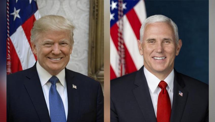 Trump'ın resmi portresi beğenilmedi