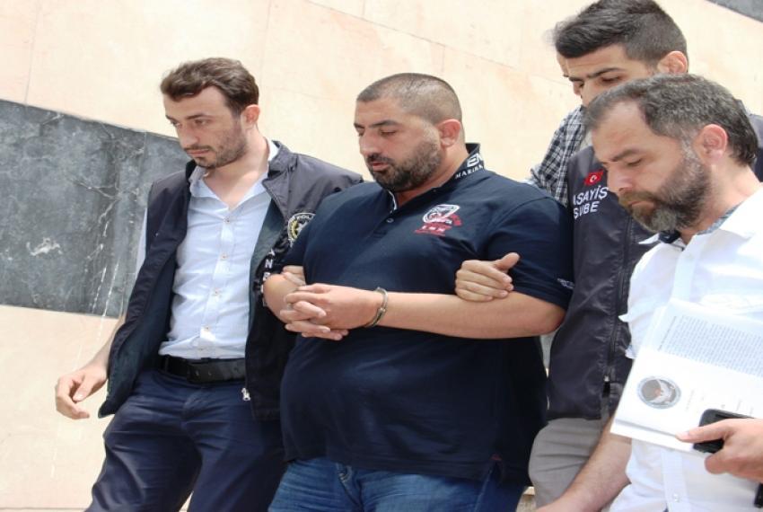 Gökhan Töre'yi yaralayan şahıs tutuklandı