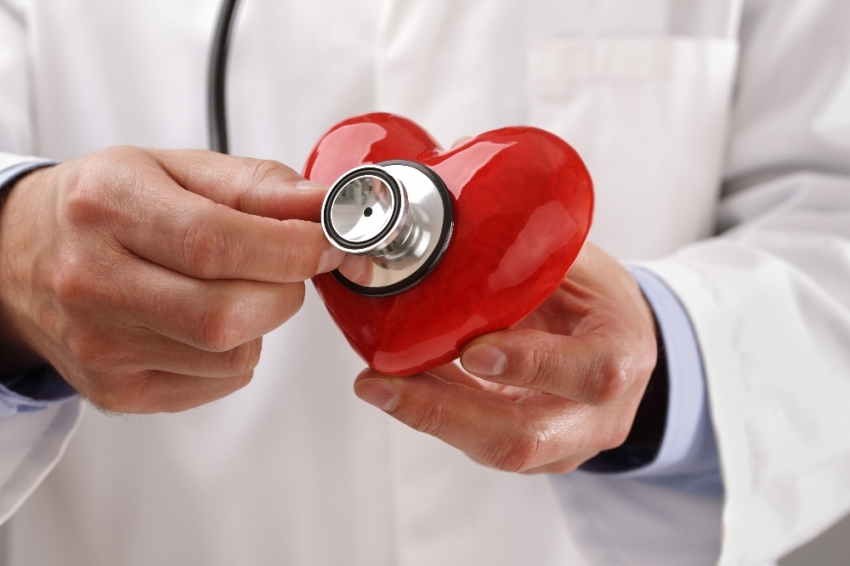 Kadınlarda kalp ve damar hastalıkları