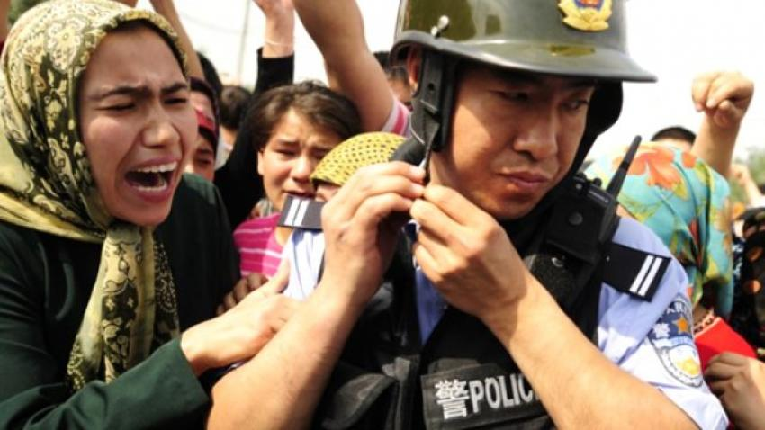 Çin medyasından şaşkınlık yaratacak haber!
