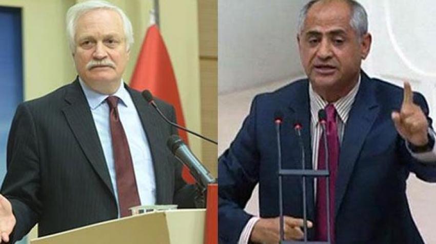 CHP'de 'Oyumu HDP'ye verdim' kavgası!