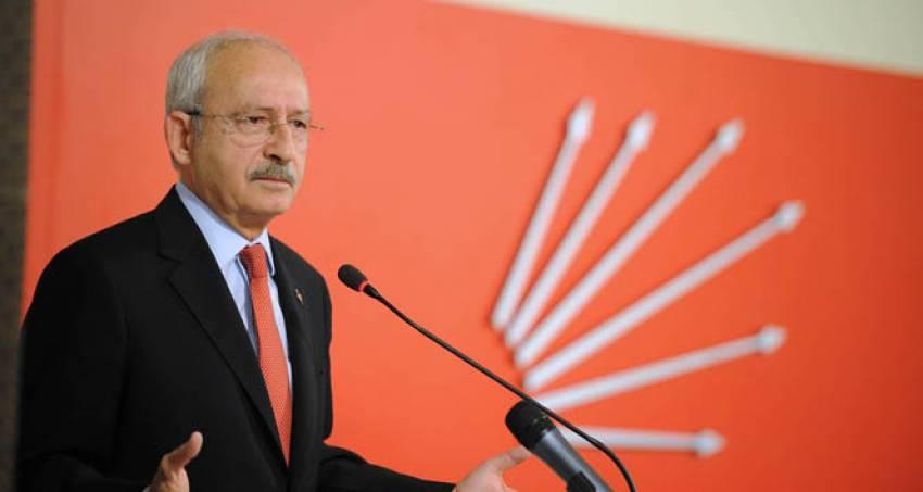 Kılıçdaroğlu anma programına katılacak