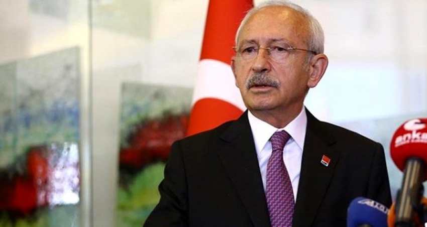 Kılıçdaroğlu'ndan asgari ücret zammına ilk tepki
