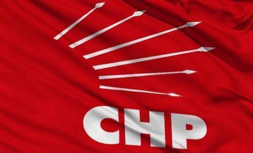 AYM CHP'nin başvurusunu reddetti