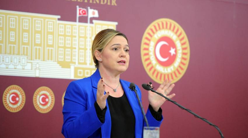 CHP Sözcüsünden 'Kılıçdaroğlu-Bahçeli görüşmesi' açıklaması