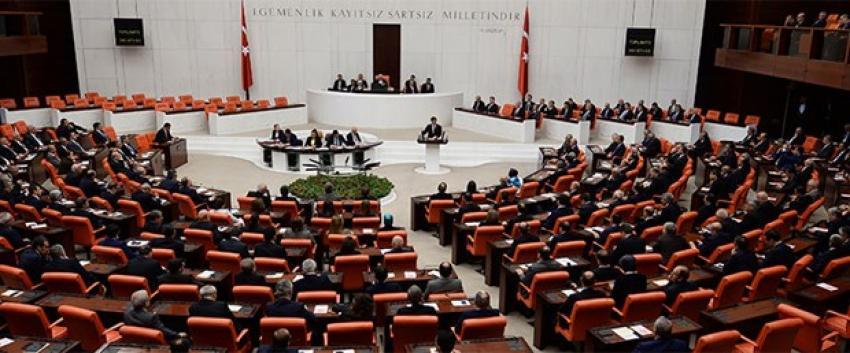 CHP ve HDP'den gecikme eleştirisi