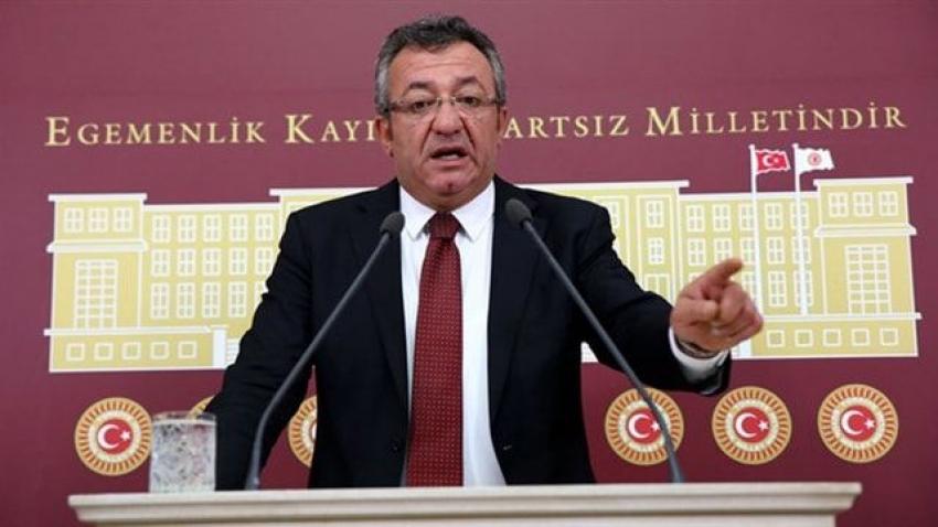 """""""MHP'li yöneticilerden tehdit alıyoruz"""""""