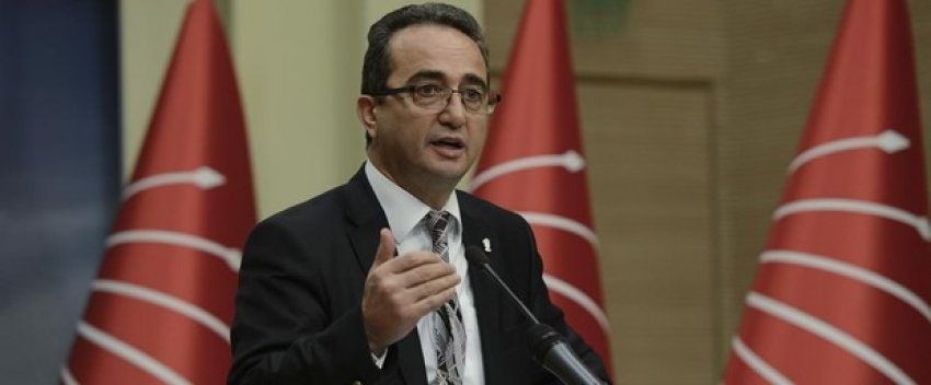CHP'den YSK'ya Erdoğan başvurusu