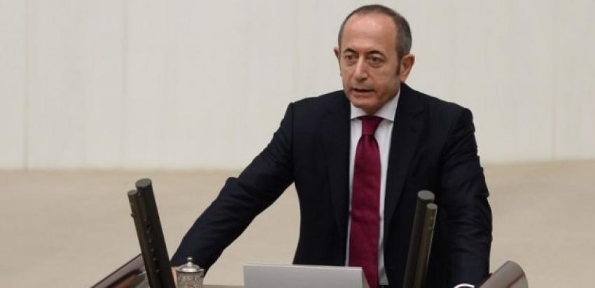 CHP'den seçim barajı için yasa teklifi