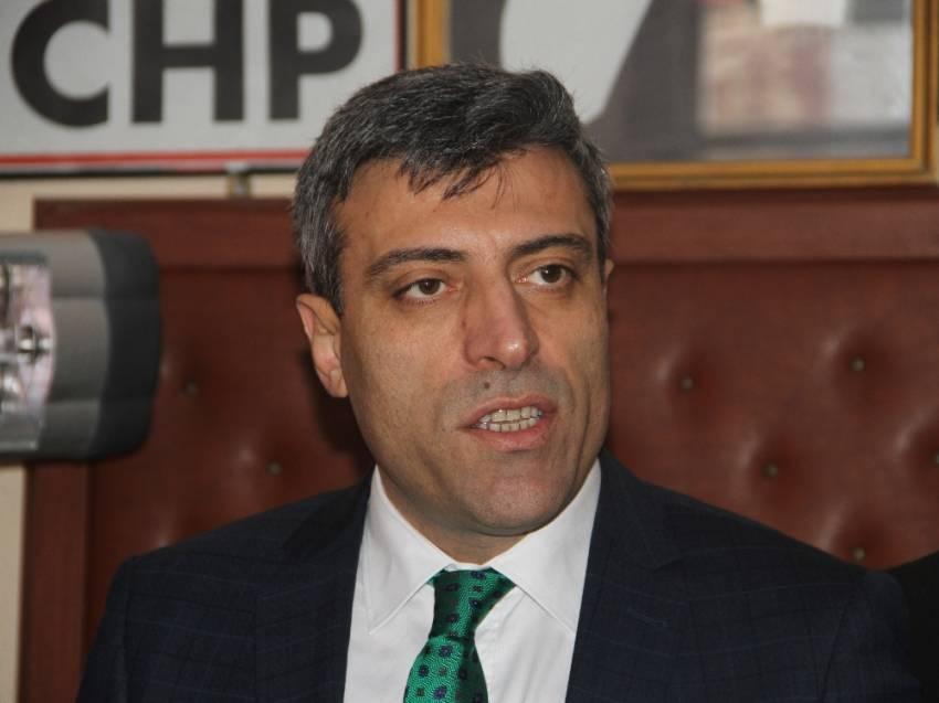 CHP'li Yılmaz: Cumhuriyeti korumak görevimizdir