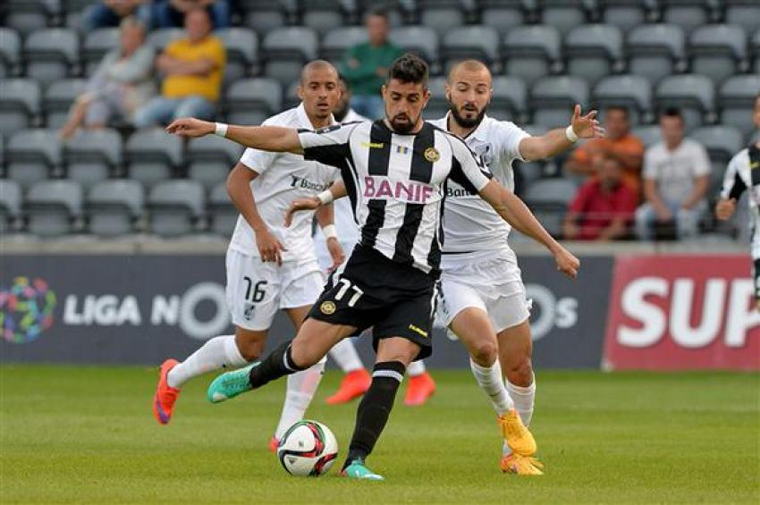 Matias'ın Bursaspor'a  transferi zor gibi!