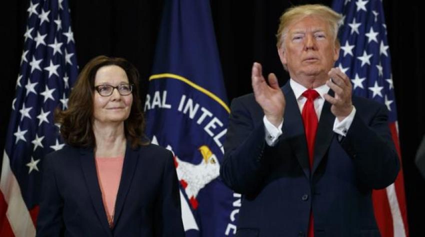 CIA direktörü istifa etti