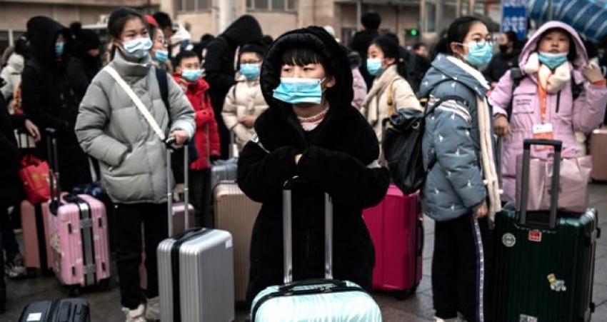 Japonya Çin'deki vatandaşlarını tahliye edecek