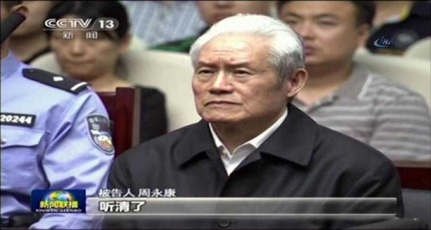 Çin'de tarihi karar