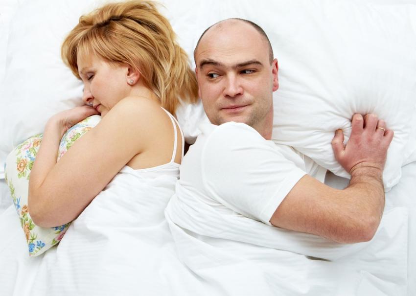 Cinsel isteksizliğin 5 nedeni!
