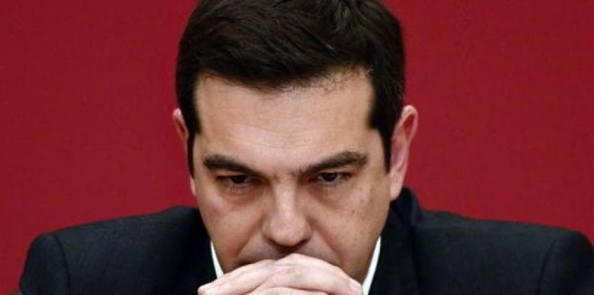 Yunanistan'dan son dakika hamlesi