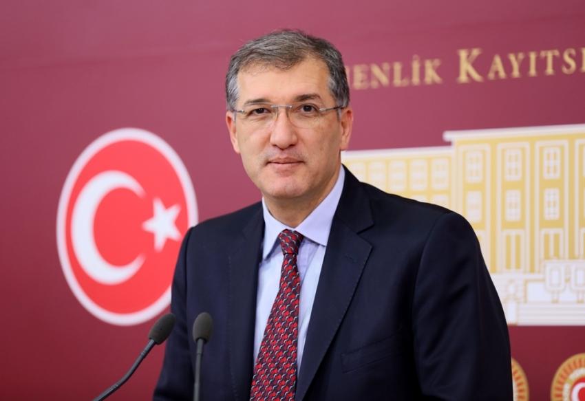 CHP'li İrgil'den öğretmenler için kanun teklifi