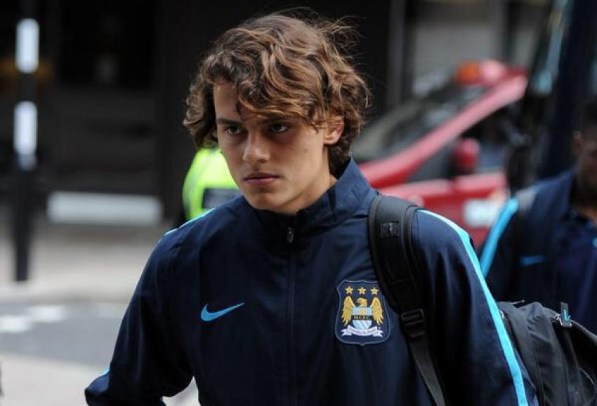 Enes Manchester City idmanında