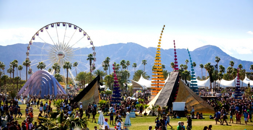 Coachella nedir? Hangi ünlüler katıldı?