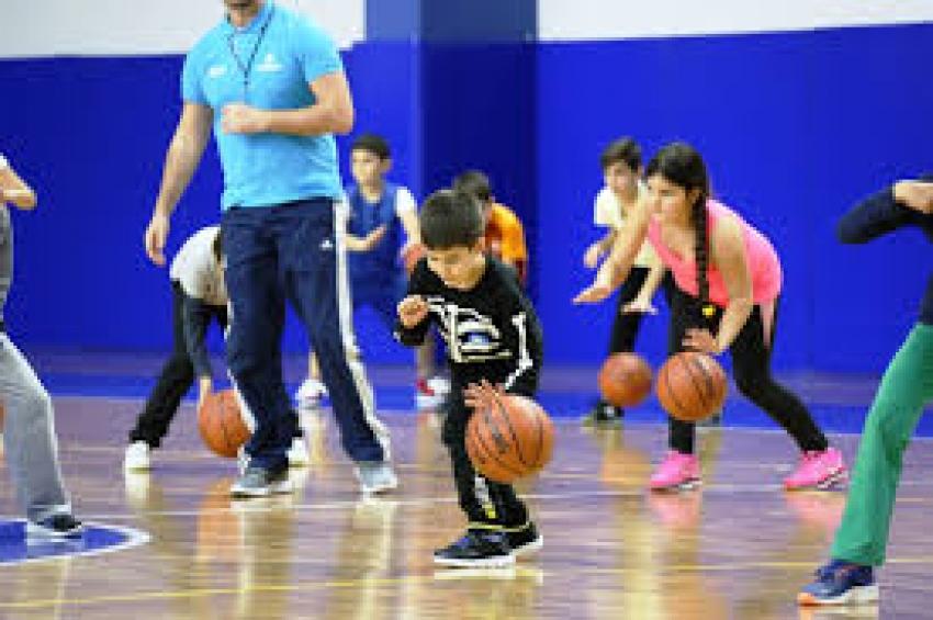 Spor yaparken çocuğunuz kalbine yenilmesin