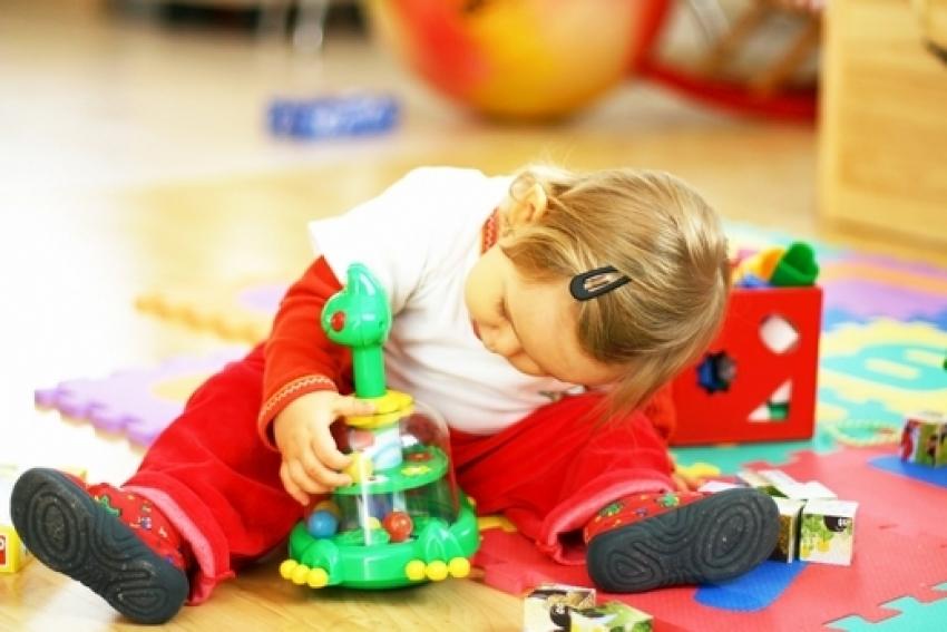 Çocuğun hayatında oyunun önemi