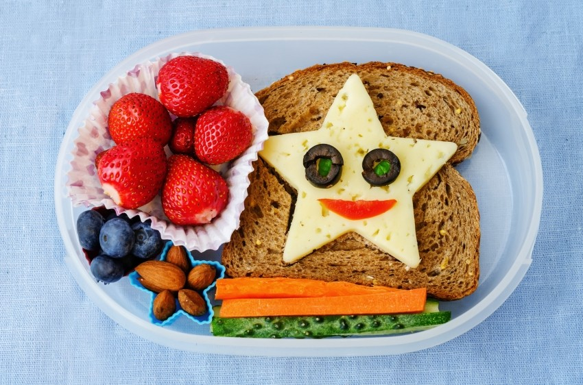 Çocuklarda okul dönemi beslenme