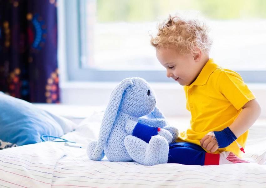 Çocuklarda karaciğer yetmezliğine dikkat
