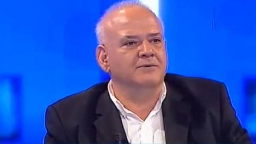 Ahmet Çakar'dan olay tweet!