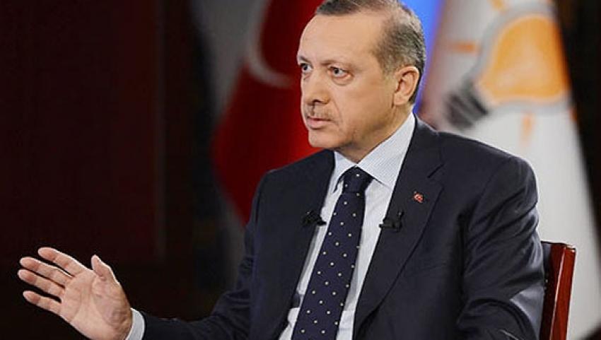 Erdoğan'dan Can Dündar'a suç duyurusu