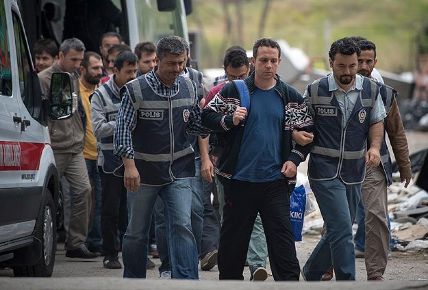 KPSS soruşturmasında 34 kişi için tutuklama istemi