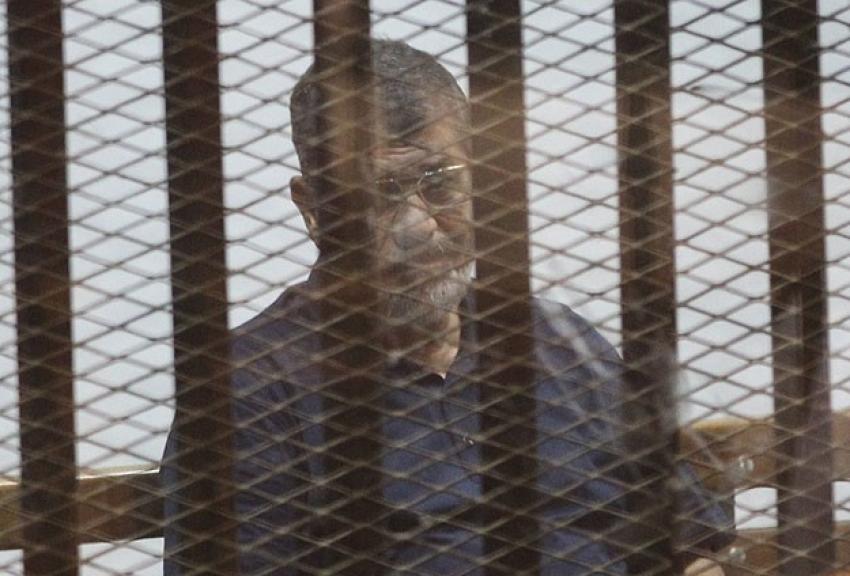 Mursi için kritik gün