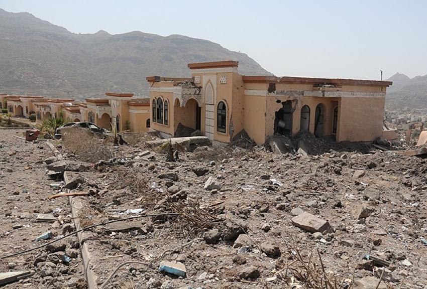 Yemen'de 15 Husi militanı öldürüldü