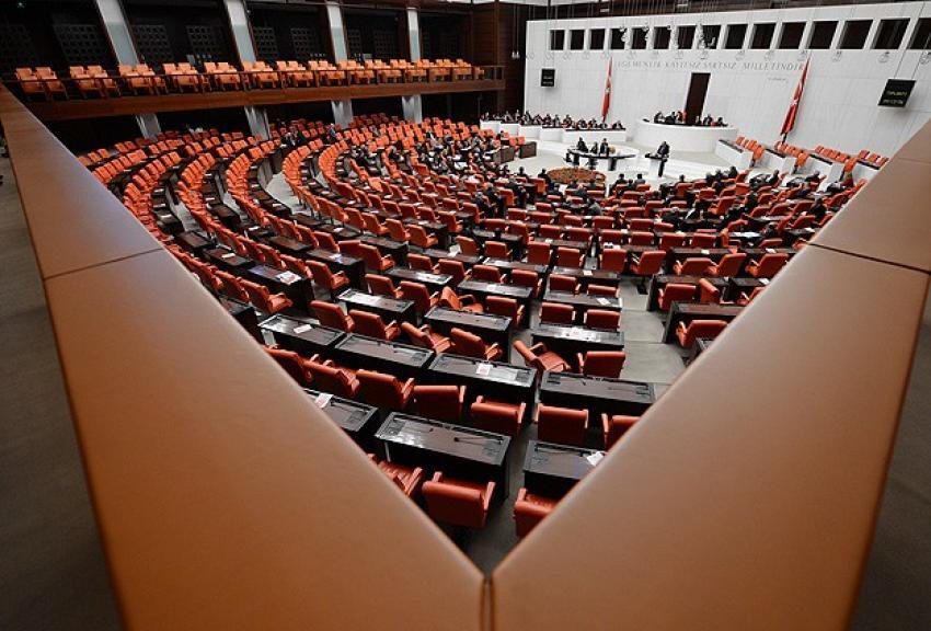 İşte Meclis'in renkli ve ilginç isimleri