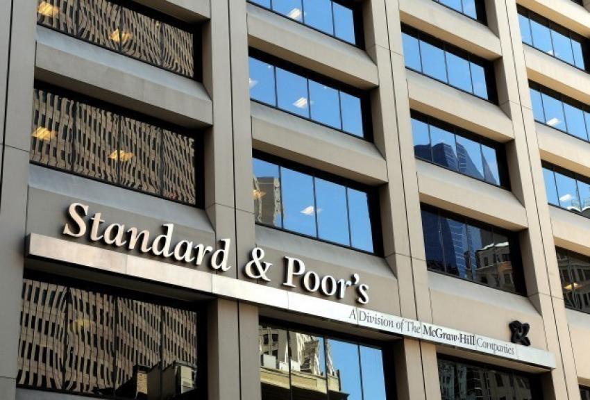 S&P'den Avrupa bankalarına kötü haber