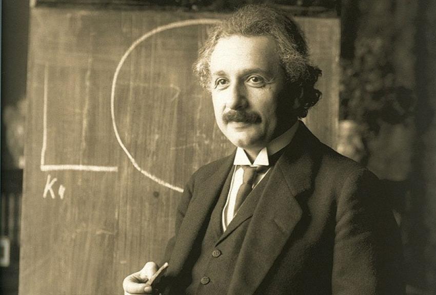 Einstein'ın mektupları açık artırmaya çıkacak