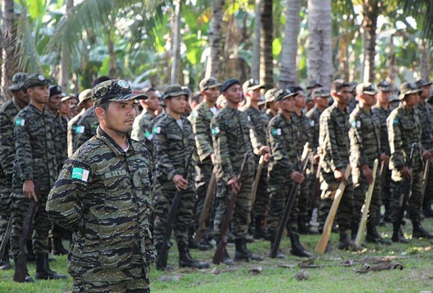 Filipinler'deki silah bırakma sürecini Türk elçi izleyecek