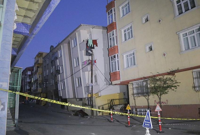 İstanbul'da gergin bekleyiş