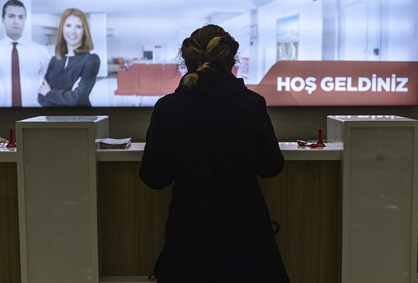Bankaların yurt dışı şube sayısı 12 yılda 2 kat arttı