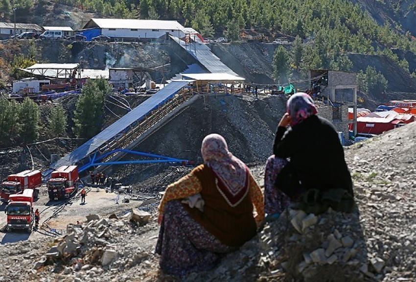 """Ermenek'te """"maden faciası"""" davası başlıyor"""
