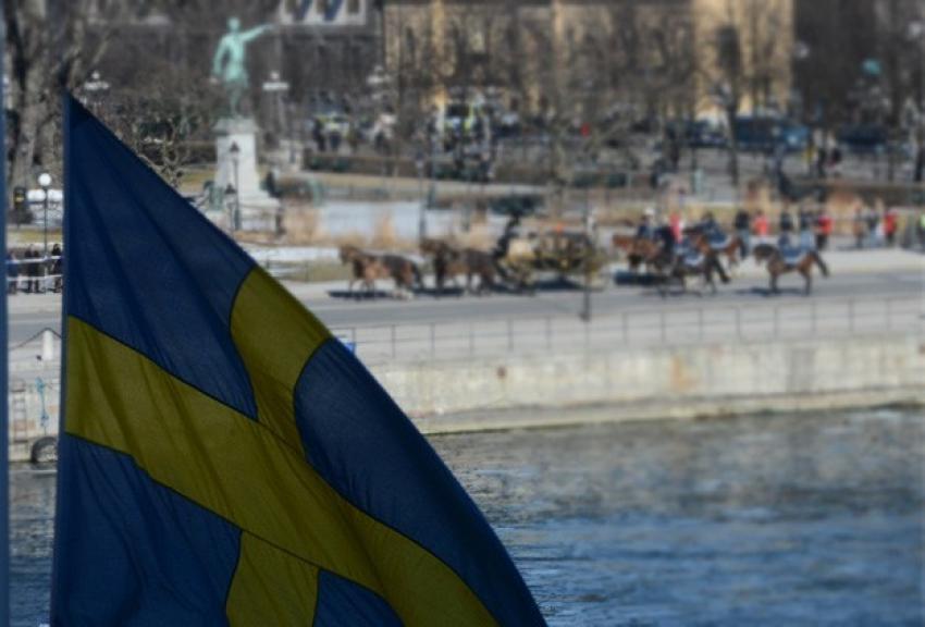 İsveç'te şok saldırı!