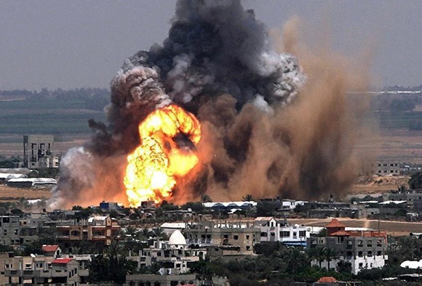 'İsrail uluslararası adaleti yanıltmayı hedefliyor'
